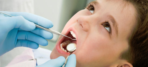 best pediatric dentist trivandrum
